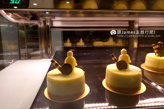 【台中簡餐】找樂子積木咖啡 樂高積木 39.jpg