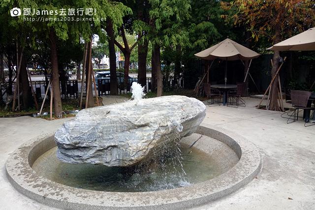 【台中美食】台中市區的森林咖啡店-愛煦咖啡 Ash manna  10.jpg