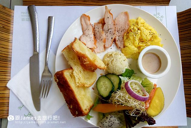 【台中美食】台中市區的森林咖啡店-愛煦咖啡 Ash manna  14.jpg