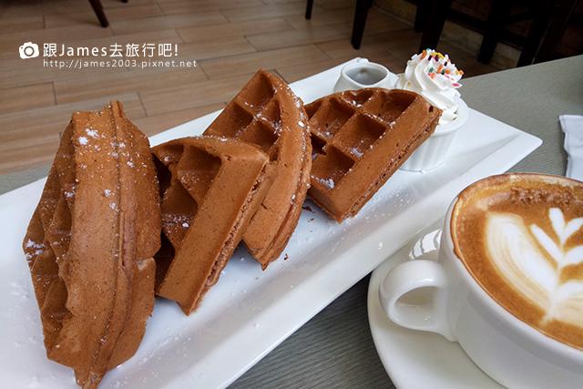 【台中美食】台中市區的森林咖啡店-愛煦咖啡 Ash manna  16.jpg