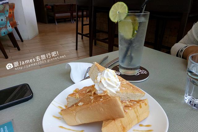 【台中美食】台中市區的森林咖啡店-愛煦咖啡 Ash manna  17.jpg
