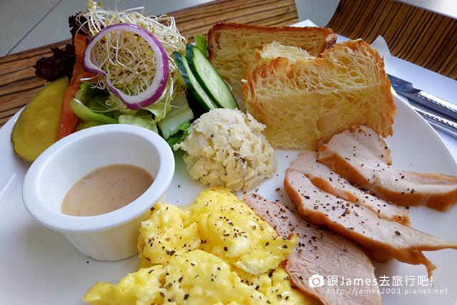 【台中美食】台中市區的森林咖啡店-愛煦咖啡 Ash manna  15.jpg