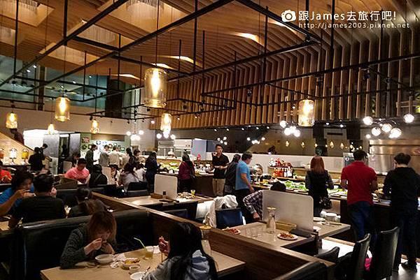 【台中美食】潘朵拉之宴(台中公益店)-平價 Buffet 吃到飽! 01.jpg