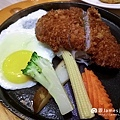 【台中美食】潘朵拉之宴(台中公益店)-平價 Buffet 吃到飽! 19.jpg