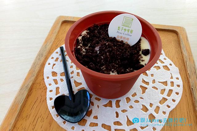 【台中美食】梨子咖啡館(中科店) Pear Coffee 17.jpg