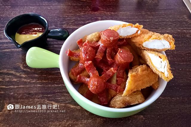 【員林美食】45號咖啡早午餐(員林公園附近) 007.jpg
