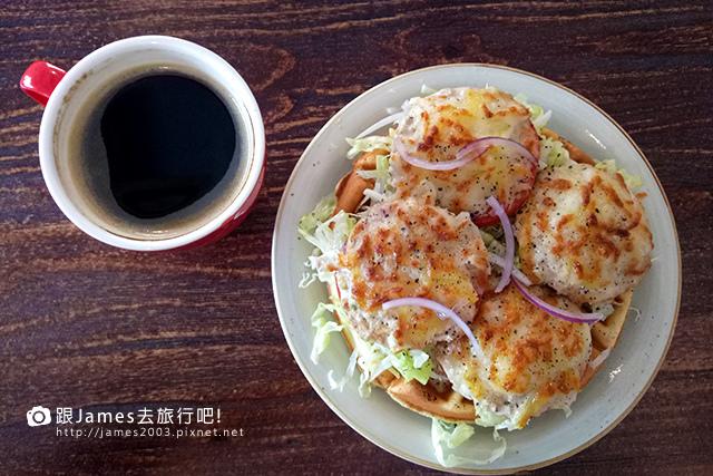 【員林美食】45號咖啡早午餐(員林公園附近) 012.jpg