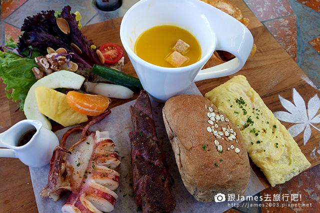 【台中美食】榙比歐卡Tapioca(美術館早午餐) 13.jpg