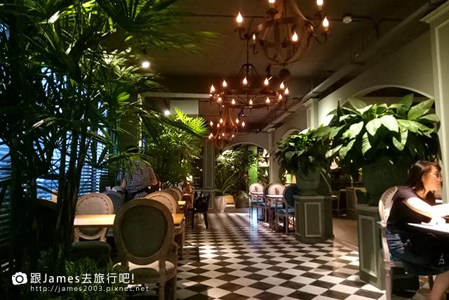 【台中美食】綠意盎然花園宮廷風- O%5CIN Tea House(草悟道門市) 05.jpg