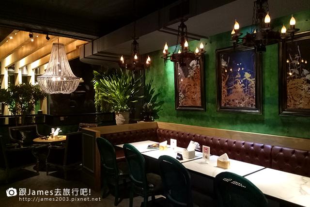 【台中美食】綠意盎然花園宮廷風- O%5CIN Tea House(草悟道門市) 06.jpg