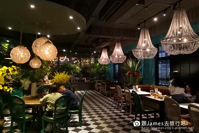 【台中美食】綠意盎然花園宮廷風- O%5CIN Tea House(草悟道門市) 08.jpg