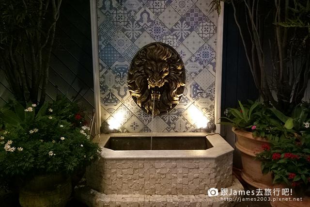 【台中美食】綠意盎然花園宮廷風- O%5CIN Tea House(草悟道門市) 13.jpg
