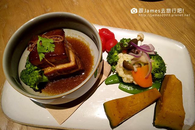 【台中美食】綠意盎然花園宮廷風- O%5CIN Tea House(草悟道門市) 17.jpg