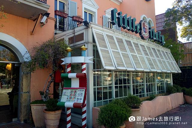 【台中美食】美術綠園道 - 小義大利 Little Italy02.jpg