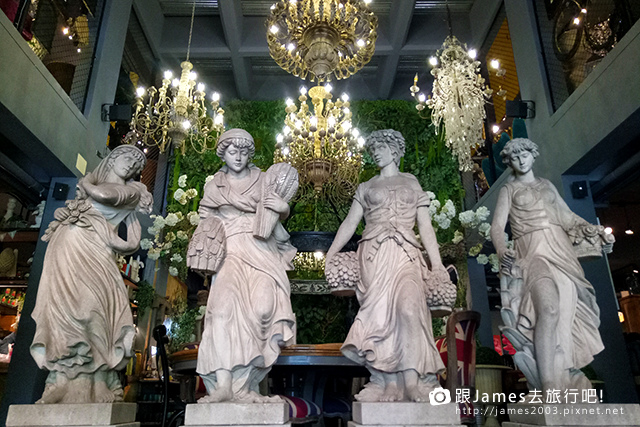 【彰化美食】Q Garden 田尾店-室內設計-進口家飾 01.jpg
