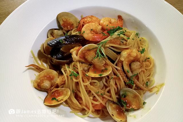【台中美食】貝里尼義式餐廳 BELLINI Pasta Pasta (台中秀泰站前店) 09.jpg