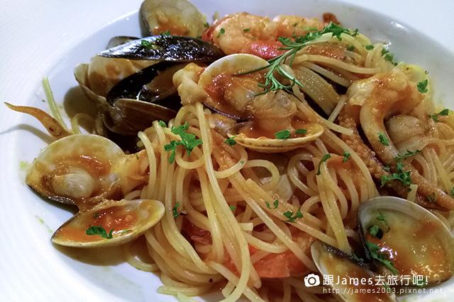 【台中美食】貝里尼義式餐廳 BELLINI Pasta Pasta (台中秀泰站前店) 10.jpg