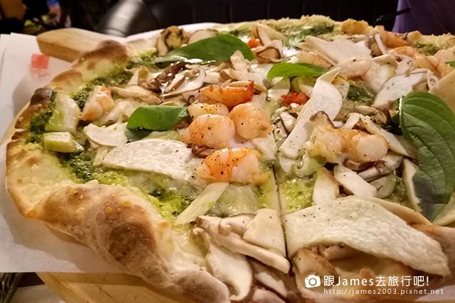 【台中美食】貝里尼義式餐廳 BELLINI Pasta Pasta (台中秀泰站前店) 14.jpg