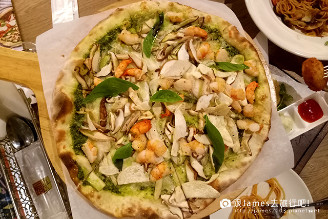 【台中美食】貝里尼義式餐廳 BELLINI Pasta Pasta (台中秀泰站前店) 13.jpg