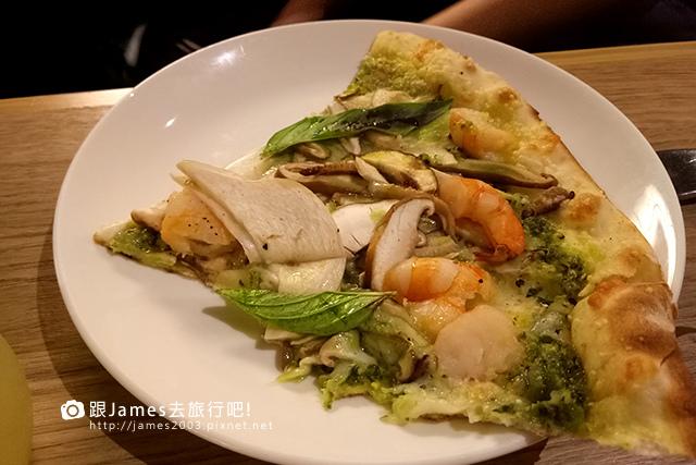 【台中美食】貝里尼義式餐廳 BELLINI Pasta Pasta (台中秀泰站前店) 17.jpg