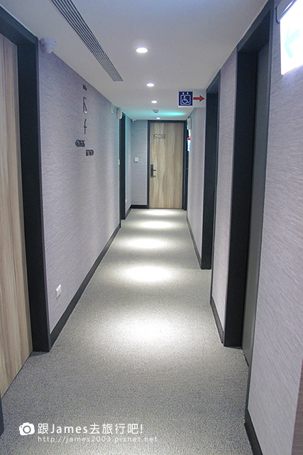 【台南飯店】道達旅店 D.D Hotel、台南中西區飯店、車站附近 11.JPG