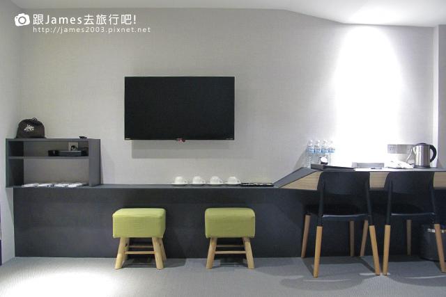 【台南飯店】道達旅店 D.D Hotel、台南中西區飯店、車站附近 21.JPG