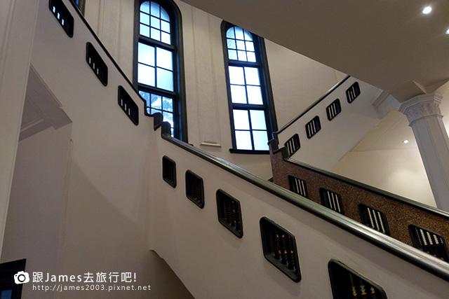 【台南景點】台南美術館(原臺南警察署)08.jpg
