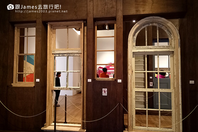 【台南景點】台南美術館(原臺南警察署)17.jpg