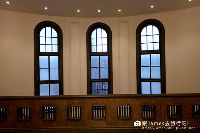 【台南景點】台南美術館(原臺南警察署)12.jpg