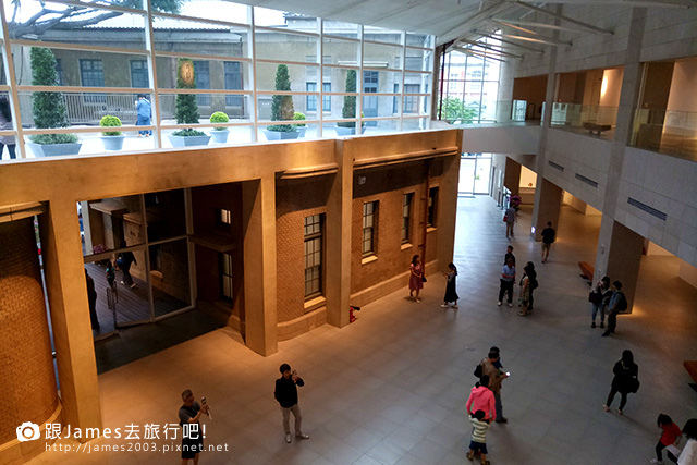 【台南景點】台南美術館(原臺南警察署)29.jpg