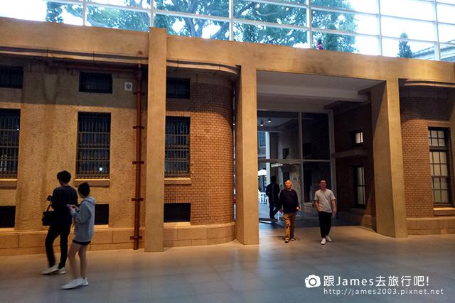 【台南景點】台南美術館(原臺南警察署)30.jpg