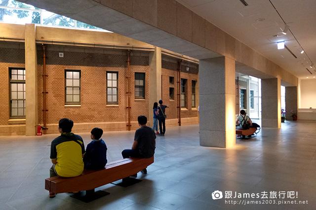 【台南景點】台南美術館(原臺南警察署)31.jpg
