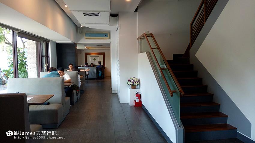 【台中美食】葉子餐廳 台中店 YATS Light04.jpg