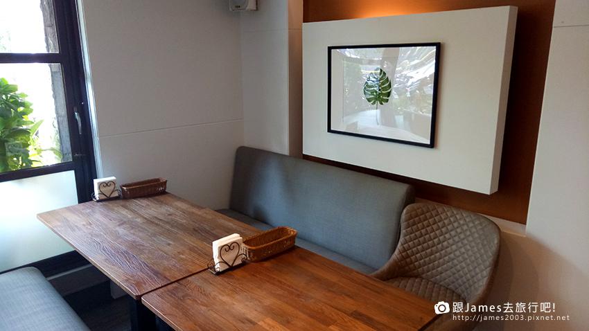 【台中美食】葉子餐廳 台中店 YATS Light02.jpg