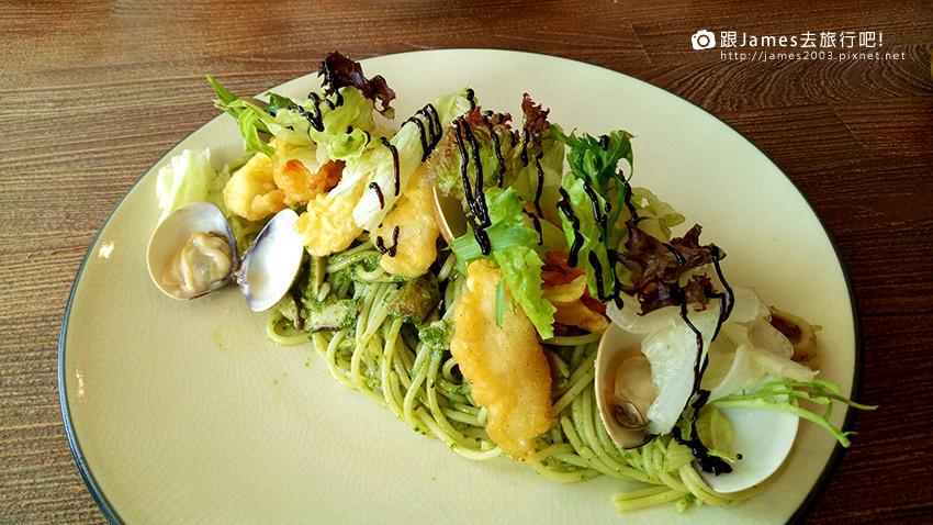 【台中美食】葉子餐廳 台中店 YATS Light19.jpg