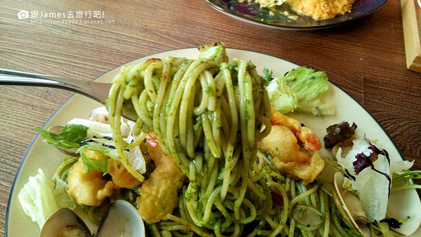 【台中美食】葉子餐廳 台中店 YATS Light22.jpg