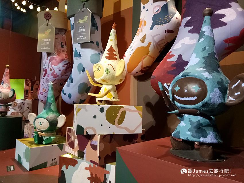 【台中美食】誠品綠園道聖誕-南瓜屋魔女露露的廚房 15.jpg