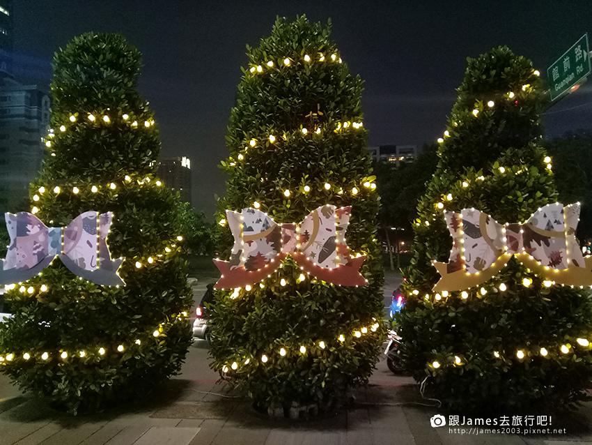 【台中美食】誠品綠園道聖誕-南瓜屋魔女露露的廚房 13.jpg