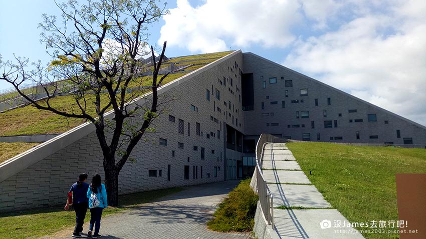 【台東】台東大學知本校區金字塔圖書館 世界8美圖書館 01.jpg