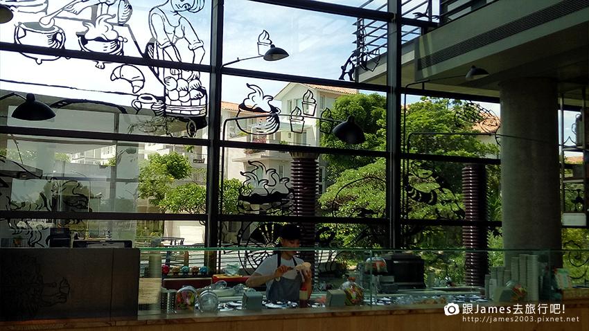 台南安平-NINAO Gelato 蜷尾家-義式經典冰淇淋-清水模建築02.jpg