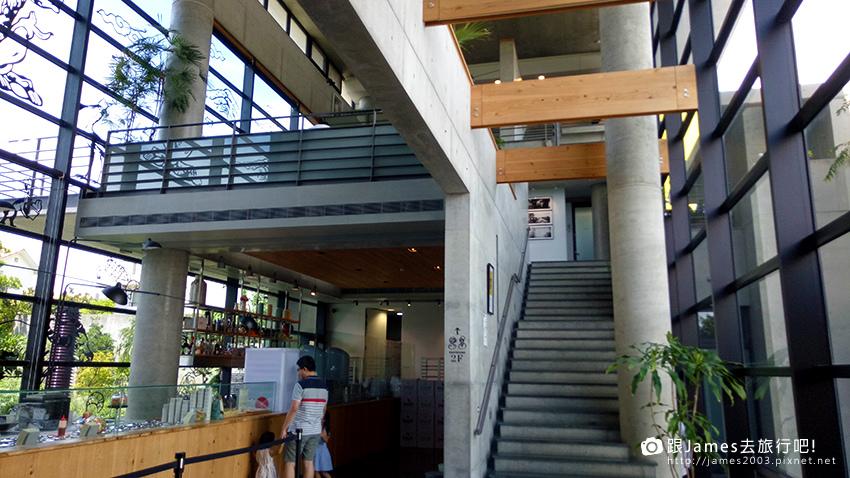台南安平-NINAO Gelato 蜷尾家-義式經典冰淇淋-清水模建築10.jpg