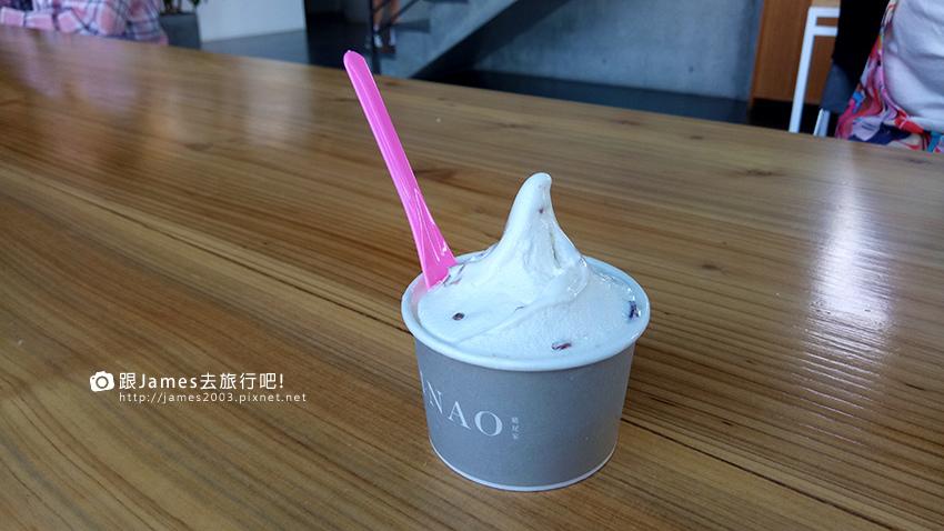 台南安平-NINAO Gelato 蜷尾家-義式經典冰淇淋-清水模建築12.jpg