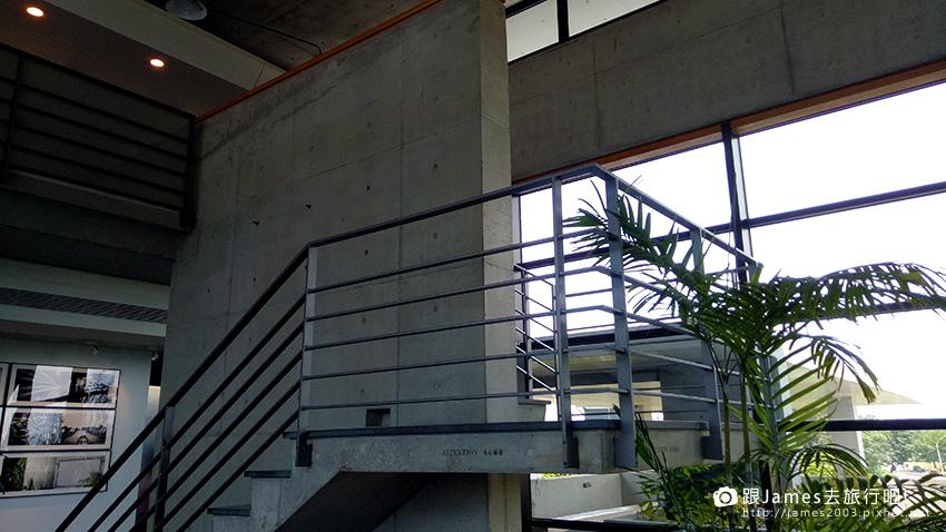 台南安平-NINAO Gelato 蜷尾家-義式經典冰淇淋-清水模建築16.jpg