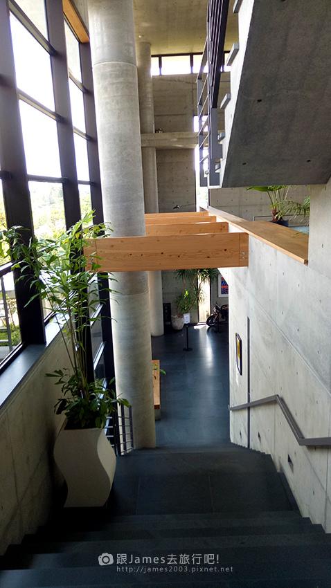 台南安平-NINAO Gelato 蜷尾家-義式經典冰淇淋-清水模建築20.jpg