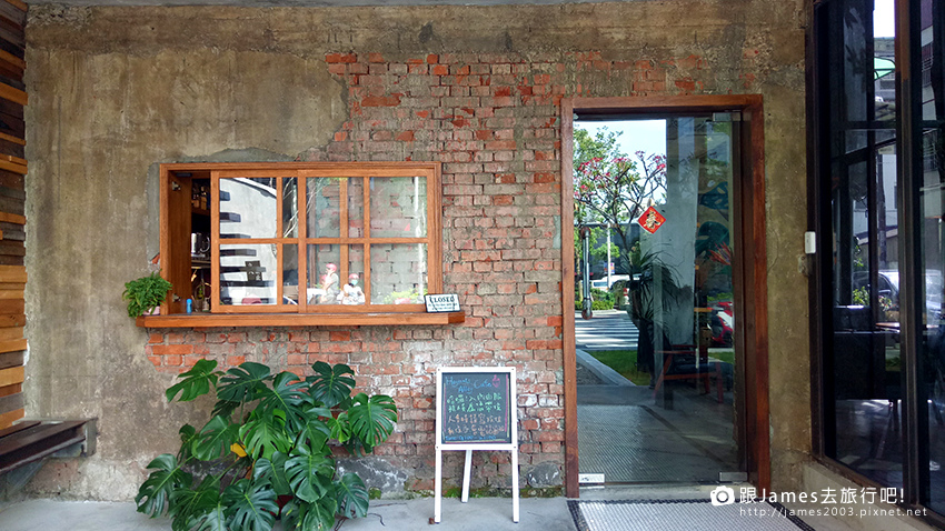 台中早午餐-堅果小巷 Heynuts alley cafe(科博館) 04.jpg