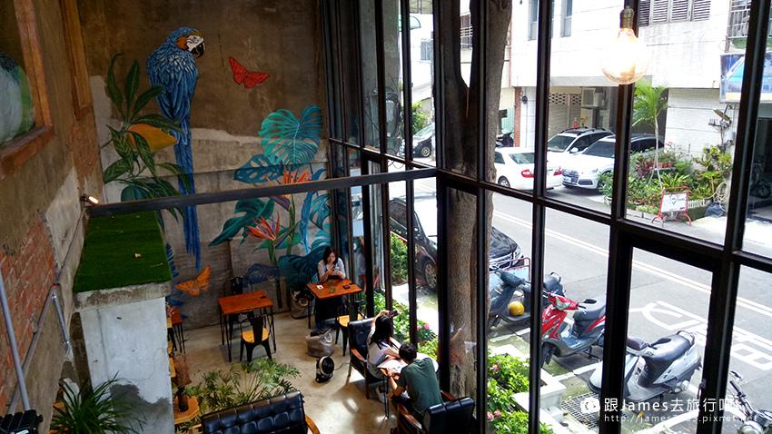 台中早午餐-堅果小巷 Heynuts alley cafe(科博館) 08.jpg