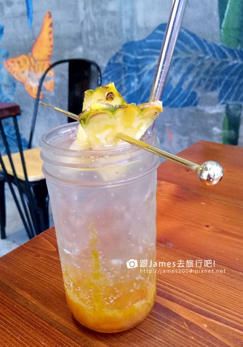 台中早午餐-堅果小巷 Heynuts alley cafe(科博館) 15.jpg