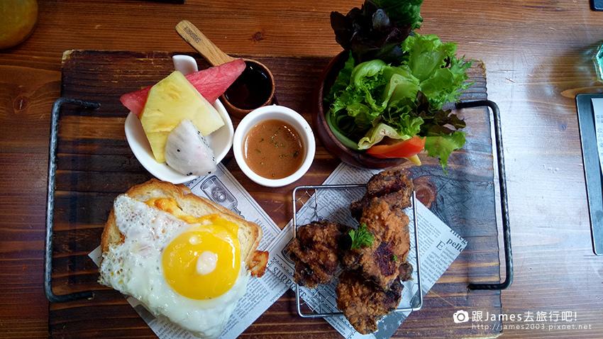 台中早午餐-堅果小巷 Heynuts alley cafe(科博館) 18.jpg