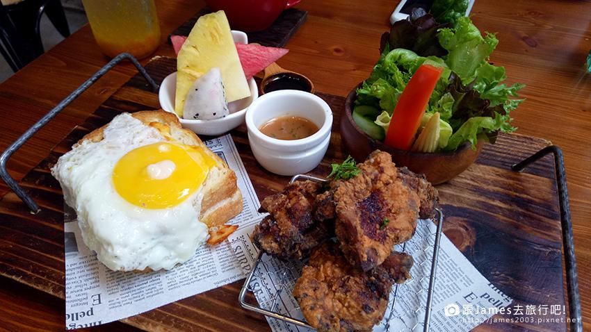 台中早午餐-堅果小巷 Heynuts alley cafe(科博館) 17.jpg