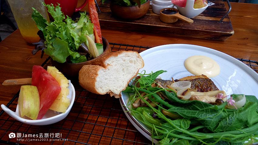 台中早午餐-堅果小巷 Heynuts alley cafe(科博館) 23.jpg